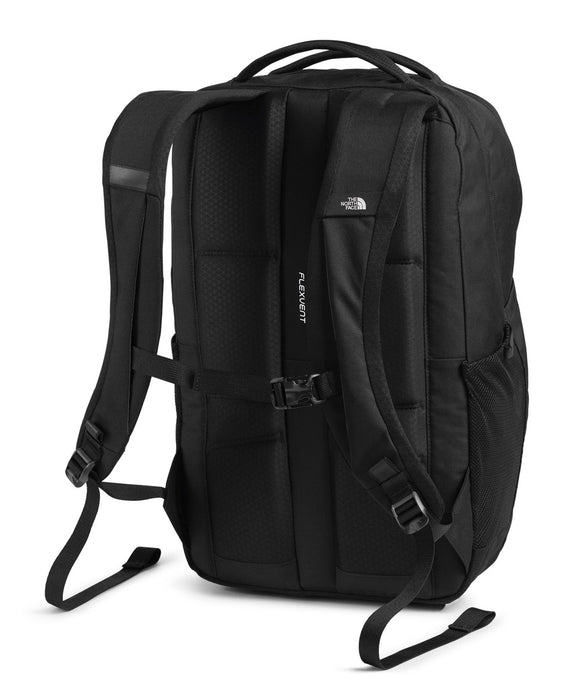The North Face Vault Backpack in TNF Black at Dave's New York