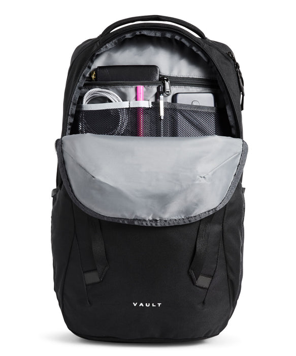 The North Face Vault Backpack - TNF Black
