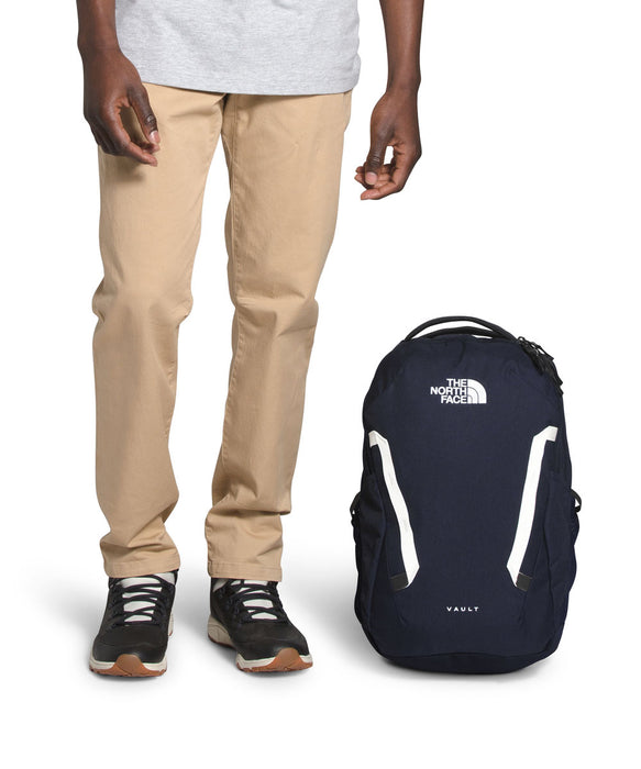 The North Face Vault Backpack - Aviator Navy