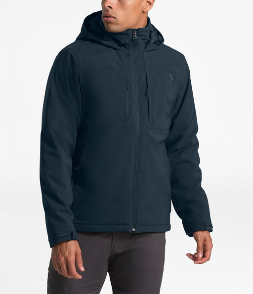 The North Face Men's Apex Elevation Jacket in Urban Navy at Dave's New York