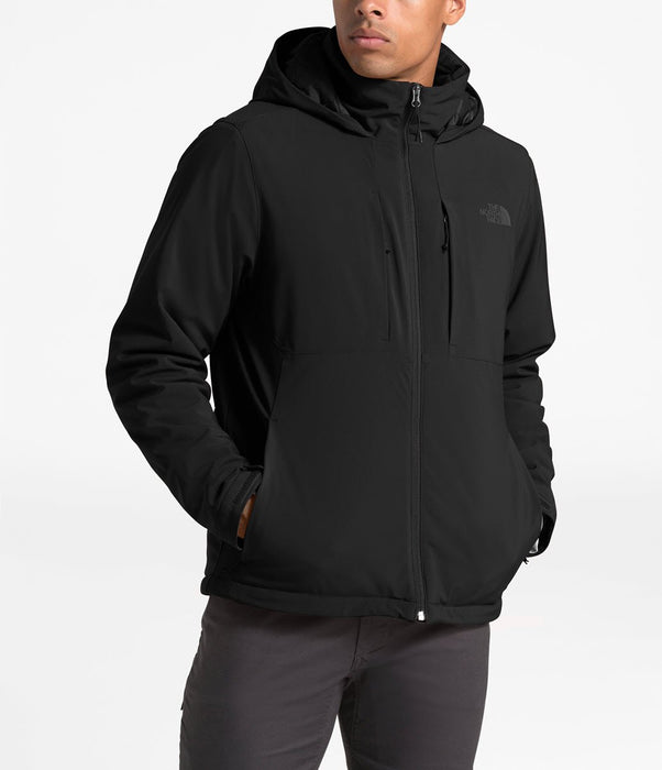The North Face Men's Apex Elevation Jacket - TNF Black