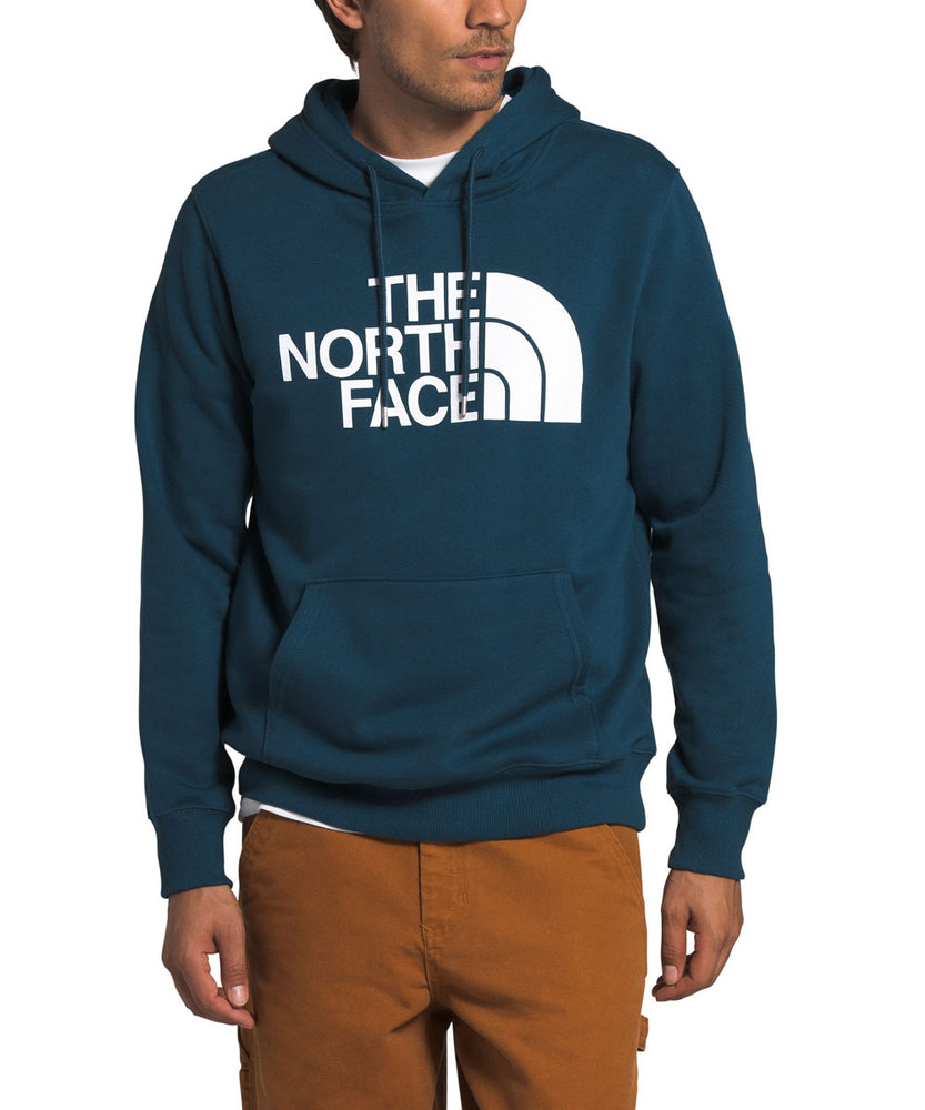 The North Face Men S Half Dome Pullover Hoodie Blue Wing Teal Dave S New York