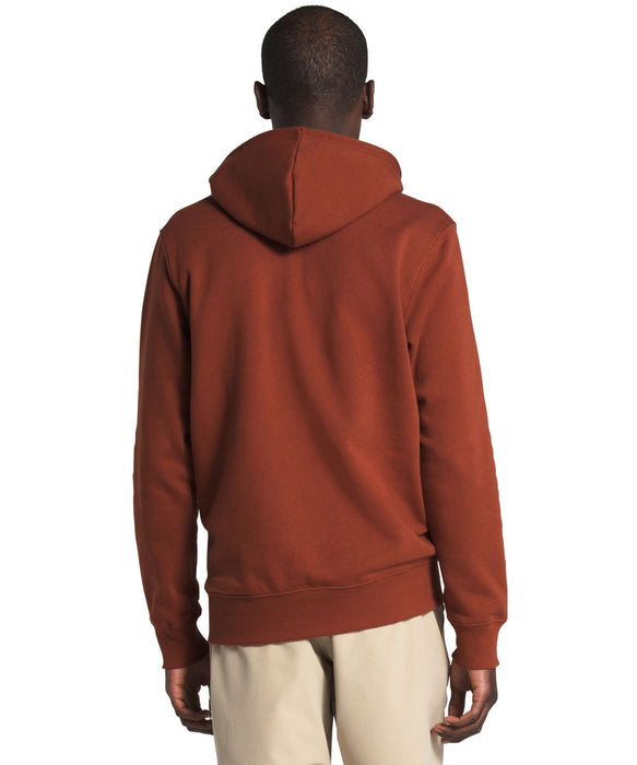 The North Face Men's Half Dome Pullover Hoodie - Brandy Brown at Dave's New York