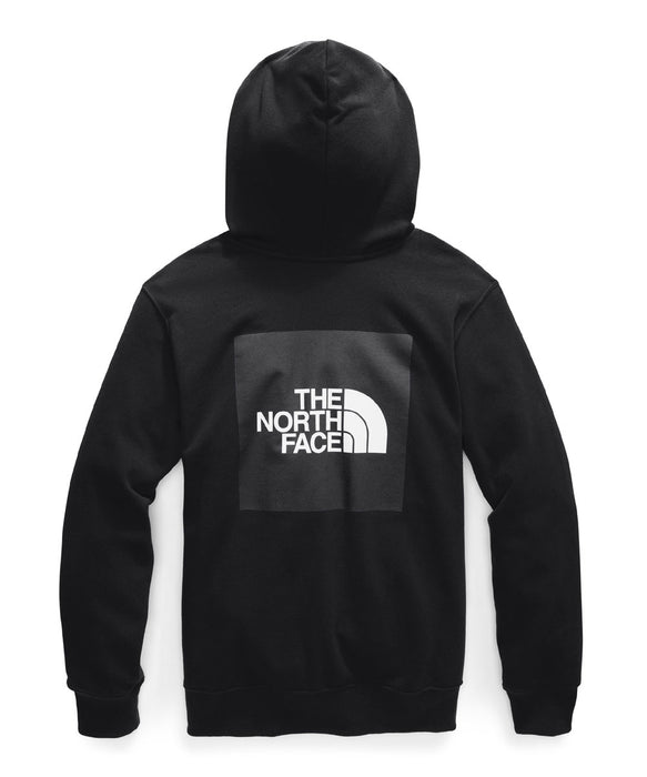 The North Face Men's 2.0 Box Pullover Hoodie in TNF Black at Dave's New York