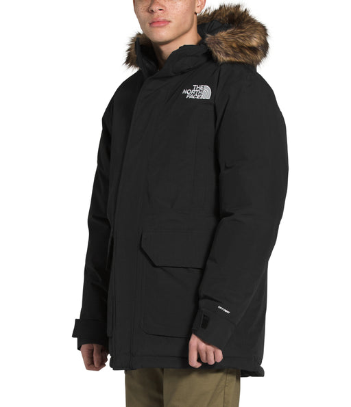 The North Face Men's McMurdo 4 Down Parka - TNF Black at Dave's New York