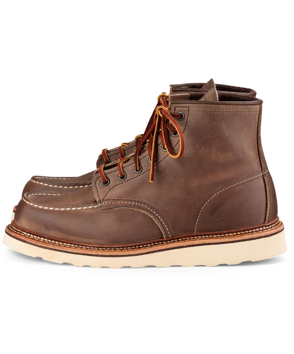 Red Wing Heritage 6-inch Classic Moc