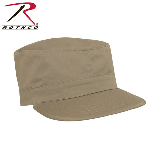 Rothco Fatigue Cap in Khaki at Dave's New York