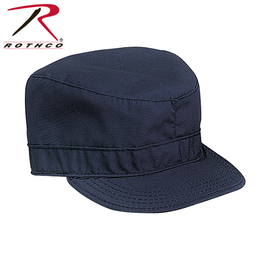 Rothco Fatigue Cap in Navy at Dave's New York