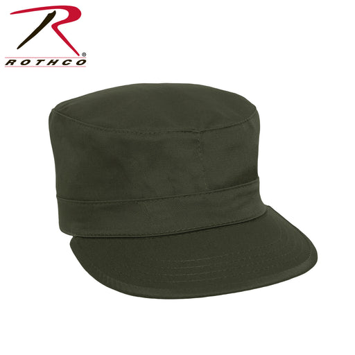 Rothco Fatigue Cap in Olive Drab at Dave's New York
