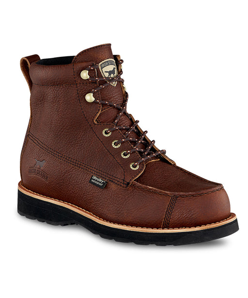 Irish Setter Men's Wingshooter 7-inch Waterproof Boots, Model 807 at Dave's New York