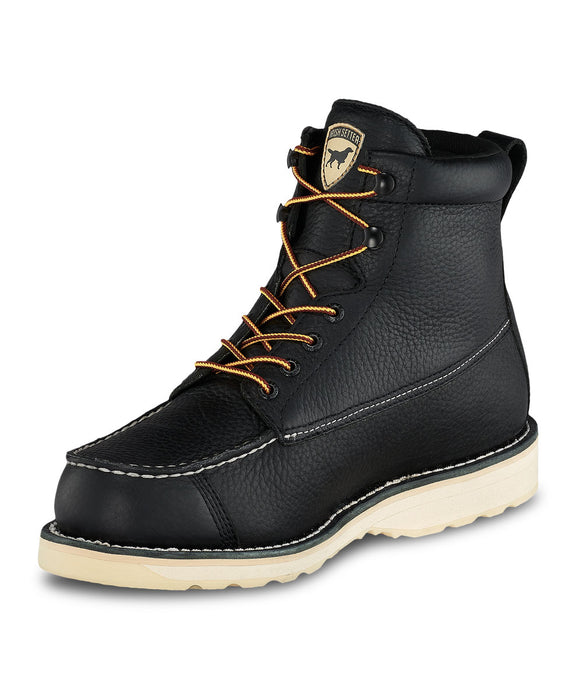 Irish Setter Men's Wingshooter 7-inch Waterproof Boot, Model 845 at Dave's New York