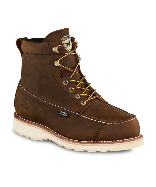 Irish Setter Men's Wingshooter 7-inch Waterproof Boot, Model 891 at Dave's New York