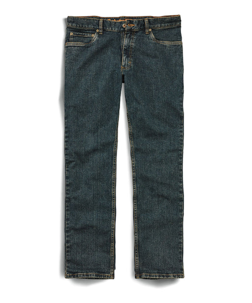 Timberland PRO Grit-N-Grind Flex Jeans in Dark Denim at Dave's New York