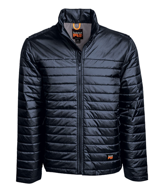 Timberland PRO Mt. Washington Jacket - Total Eclipse at Dave's New York