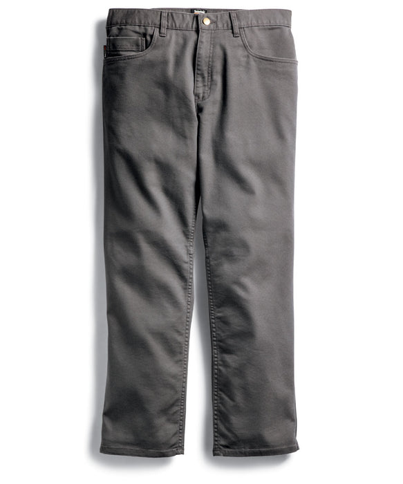 Timberland PRO 8 Series Flex Canvas Work Pants in Gunmetal at Dave's New York