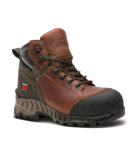 Timberland PRO Work Summit Composite Toe Insulated Work Boot at Dave's New York