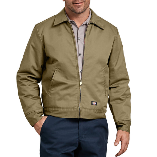 Dickies Insulated Eisenhower Jacket - Khaki