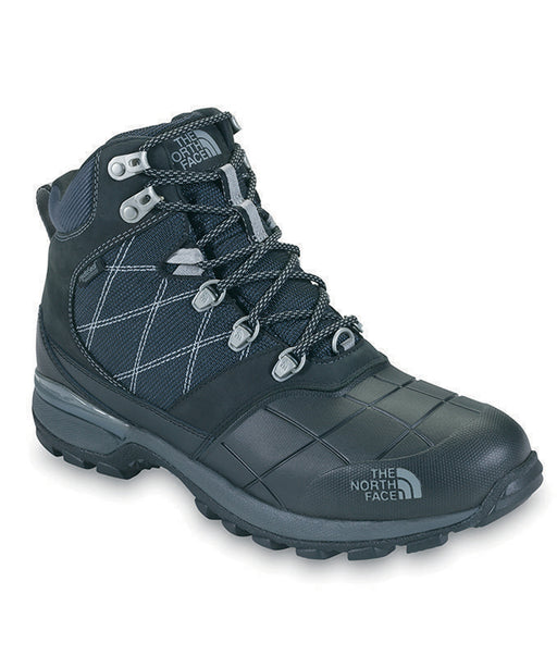 The North Face Men's Snowsquall Mid (A1KR) – TNF Black