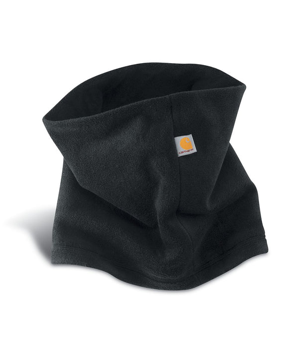 Carhartt A204 Fleece Neck Gaiter – Black