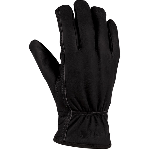 Carhartt Insulated Driver Glove in Black at Dave's New York
