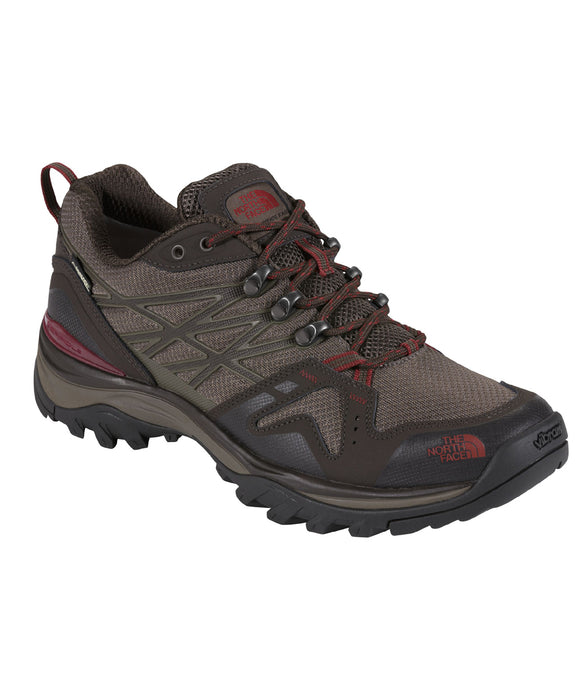 The North Face Men's Hedgehog Fastpack Gore-Tex® Hiking Sneaker – Coffee Brown