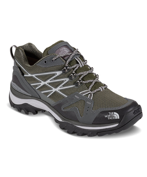 The North Face Men's Hedgehog Fastpack Gore-Tex® Hiking Sneaker – style CDF8 – New Taupe Green / Moonstruck Grey