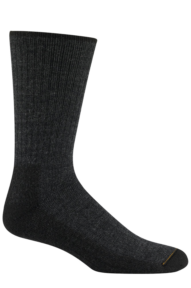 Wigwam Trail Mix Fusion Socks – F1400 – Charcoal