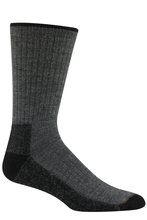 Wigwam Trail Mix Fusion Socks – F1400 – Gunmetal Heather