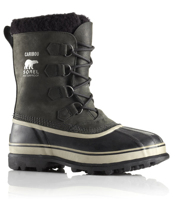 Sorel Men's Caribou Boot - Black