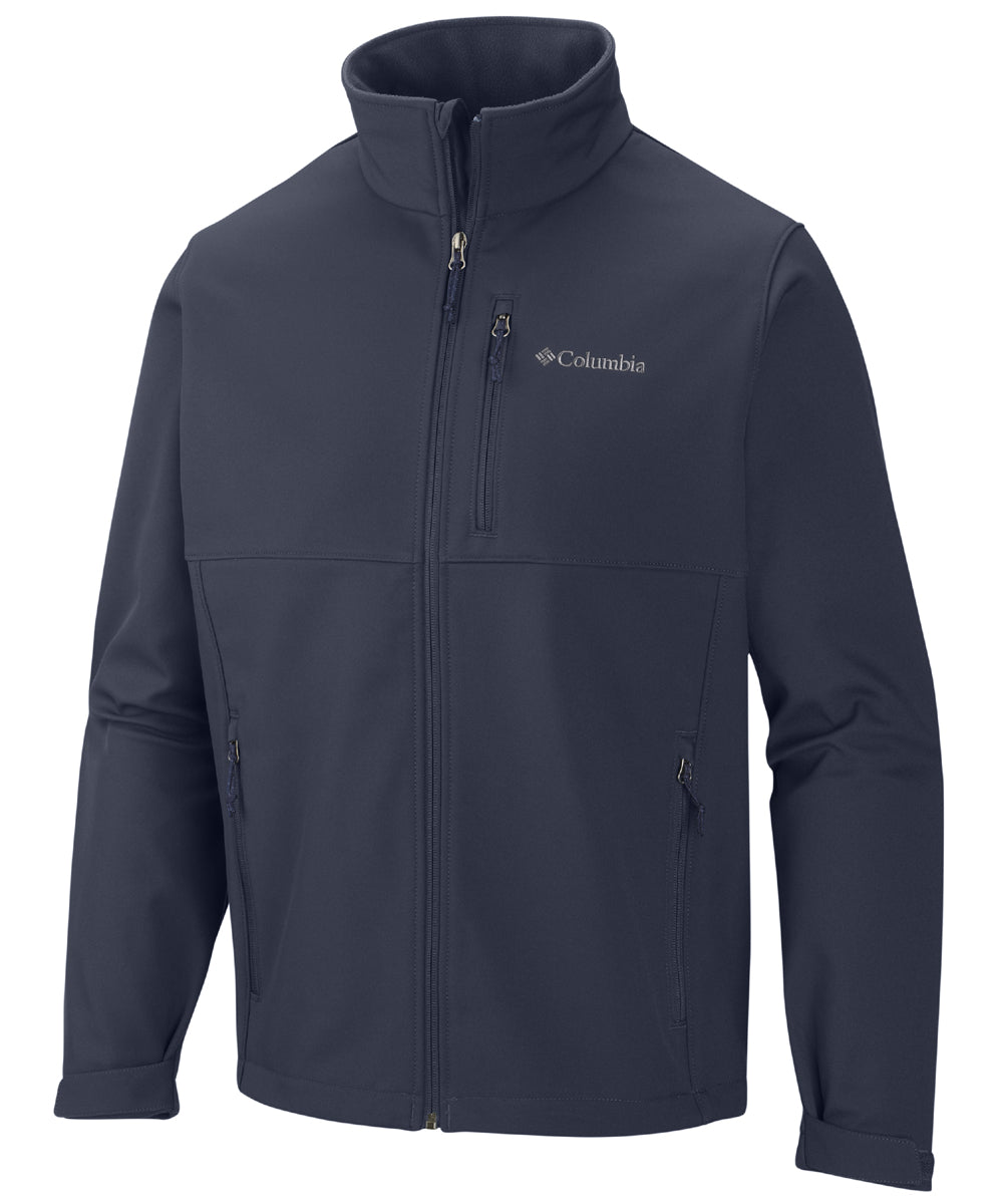 870f7600e Columbia Men's Ascender™ Softshell Jacket – Collegiate Navy — Dave's New  York