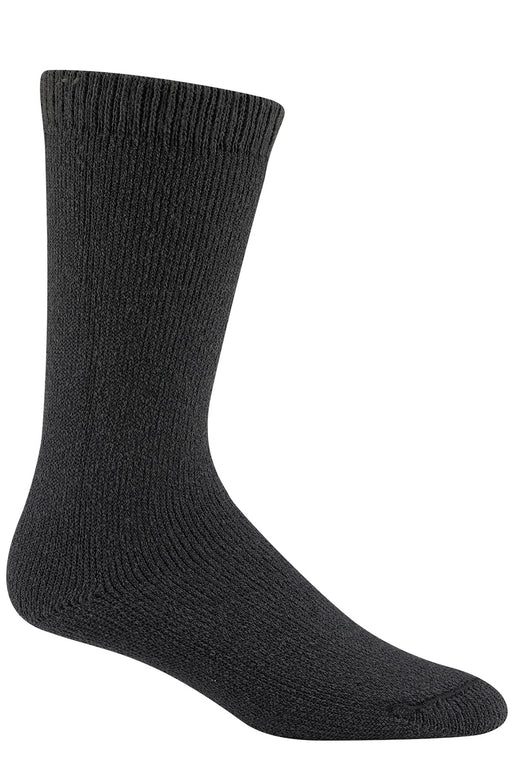 Wigwam 40 Below™ Heavyweight Wool Socks - Charcoal at Dave's New York