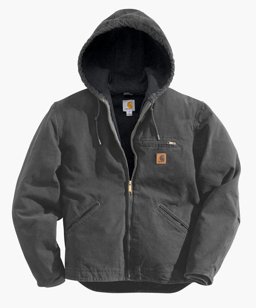 Carhartt Sierra Jacket in Shadow at Dave's New York