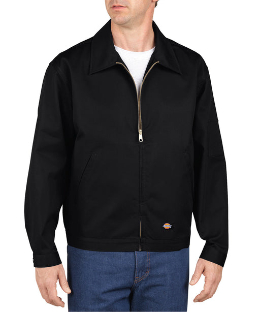 Dickies Eisenhower Jacket in Black at Dave's New York