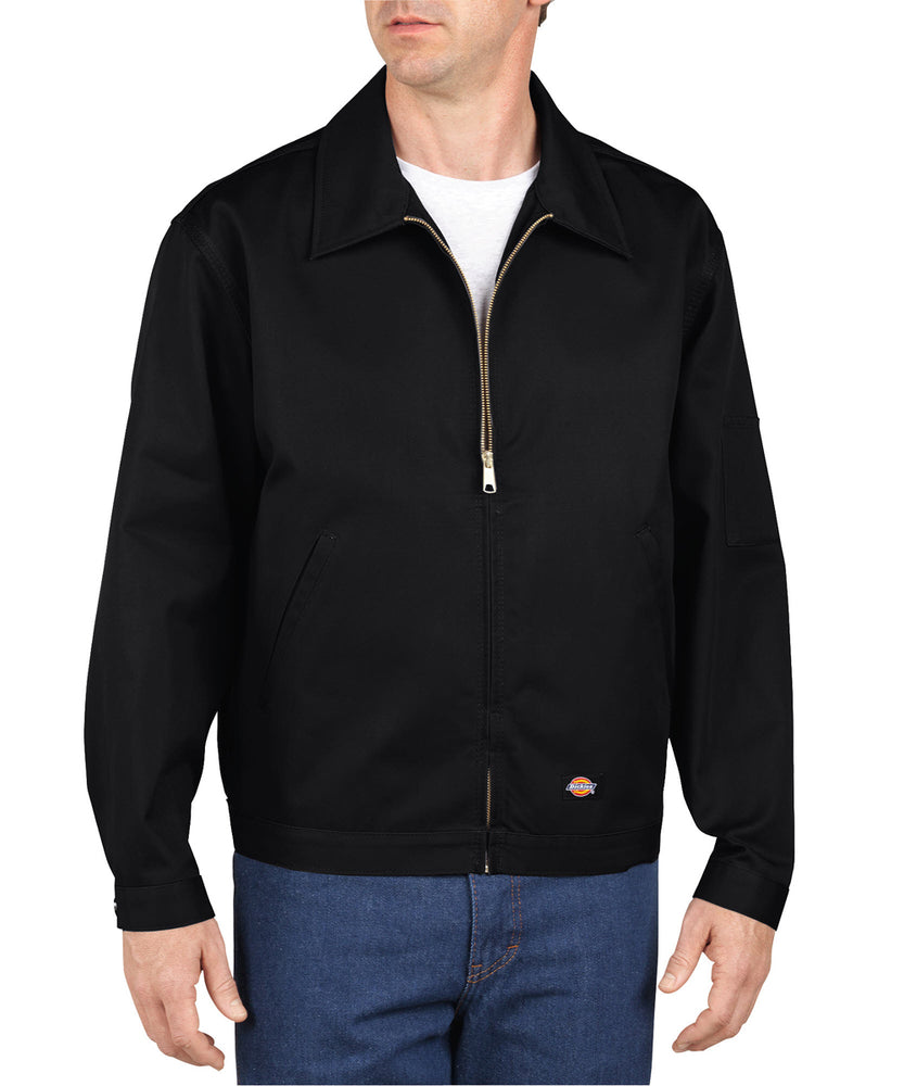 Dickies JT75 Eisenhower Jacket - Black
