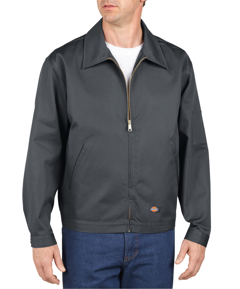 Dickies Eisenhower Jacket in Charcoal at Dave's New York