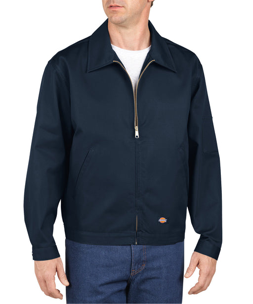 Dickies Eisenhower Jacket in Dark Navy at Dave's New York
