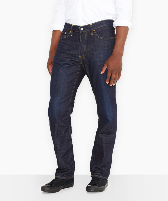 3f3bb38f Levi's 541 Men's Athletic Fit Jeans – The Rich — Dave's New York