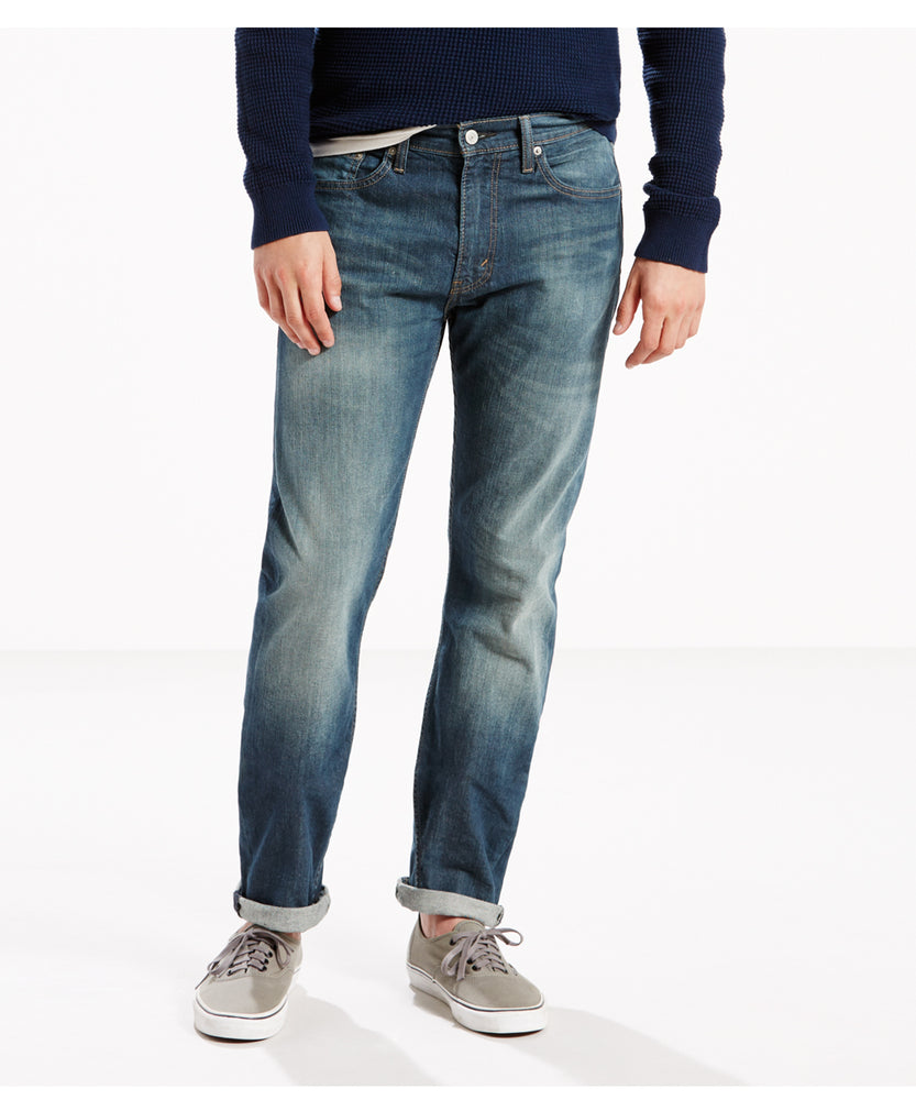 Levi's 513 Slim Straight Fit – Cash