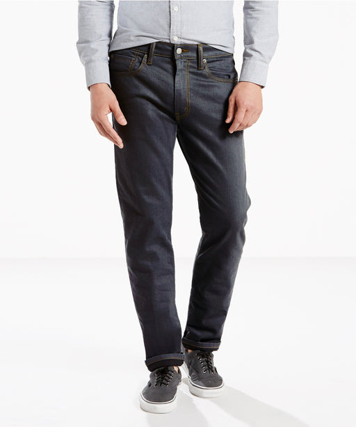 Levi 502 Regular Fit Tapered Leg Jeans – Rigid Envy