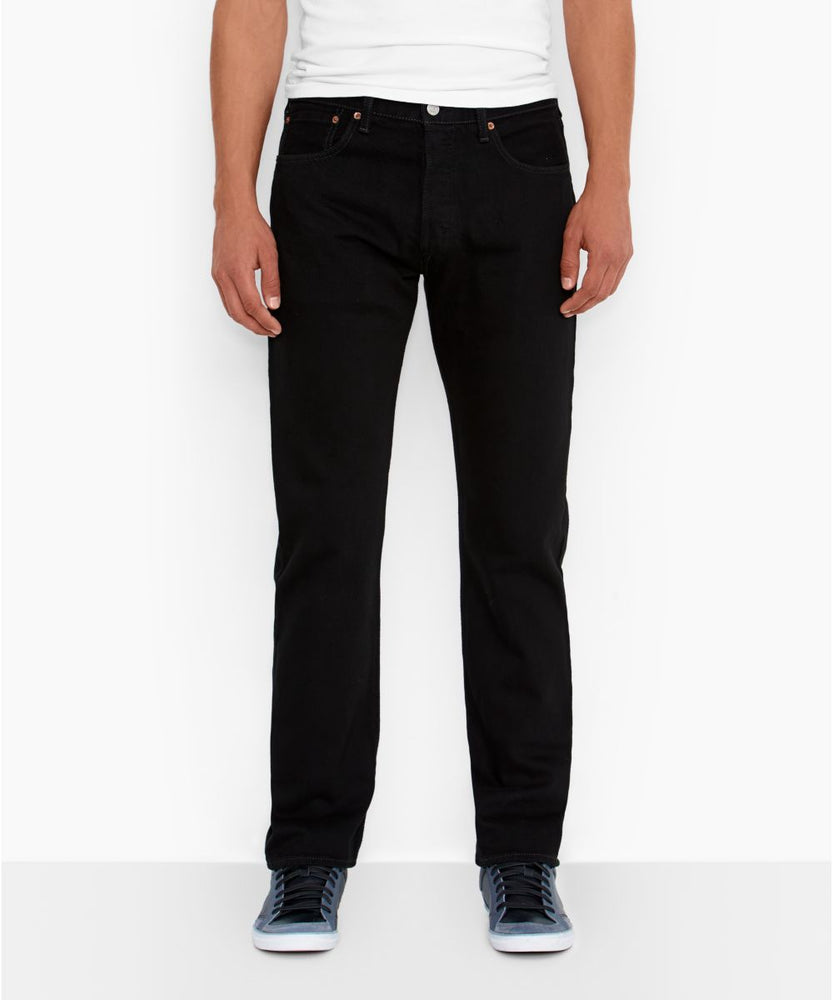 Levi's 501 Original Fit – Black