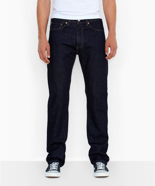 Levi's 505 Regular Fit - Rinsed