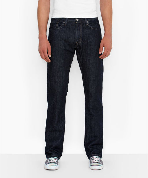 Levi's Men's 514 Straight Fit Jeans in Tumbled Rigid at Dave's New York