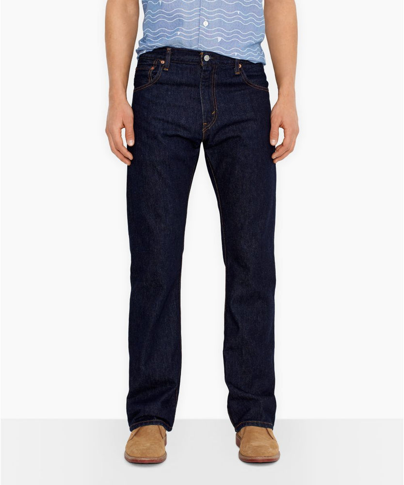 Levi's 517™ Boot Cut – Rinsed