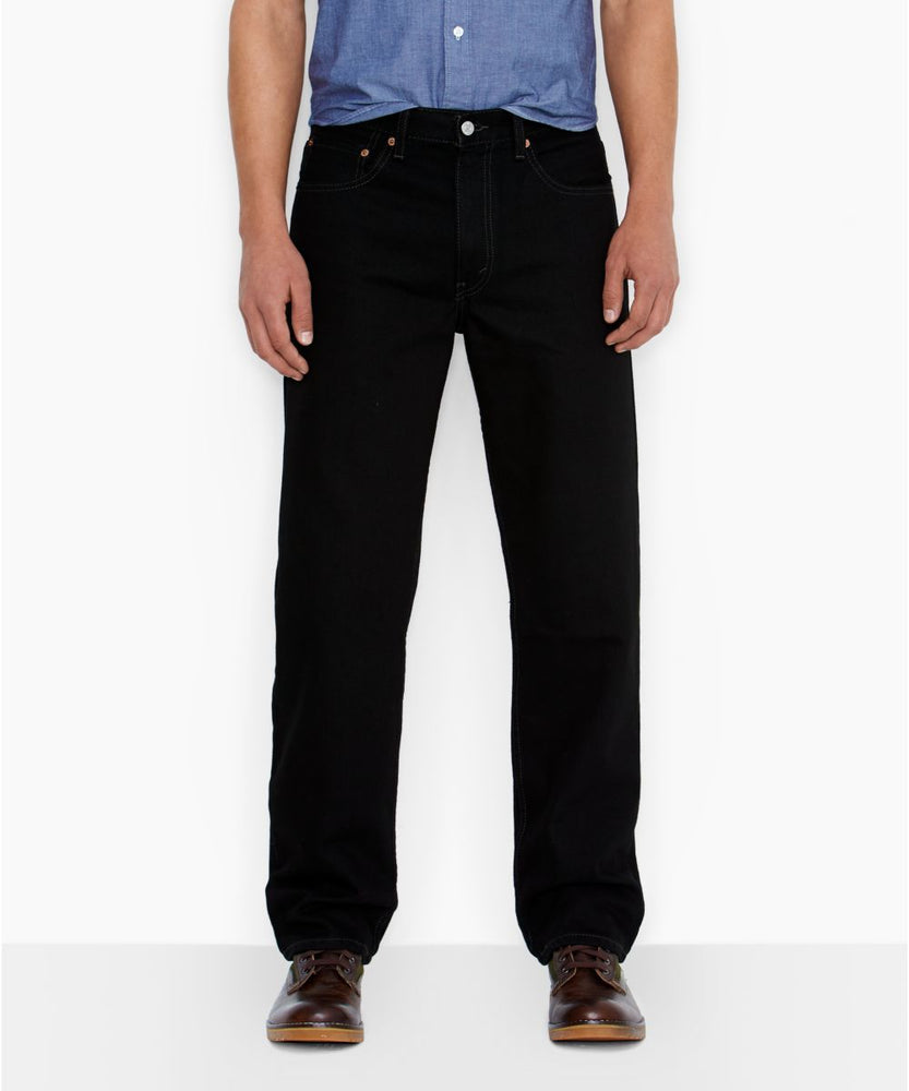 Levi's Men's 550™ Relaxed Fit Jeans - Black
