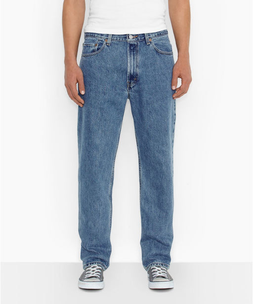 Levi's 550™ Relaxed Fit – Medium Stonewash