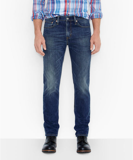 Levi's Men's 511 Slim Fit Jeans in Throttle at Dave's New York