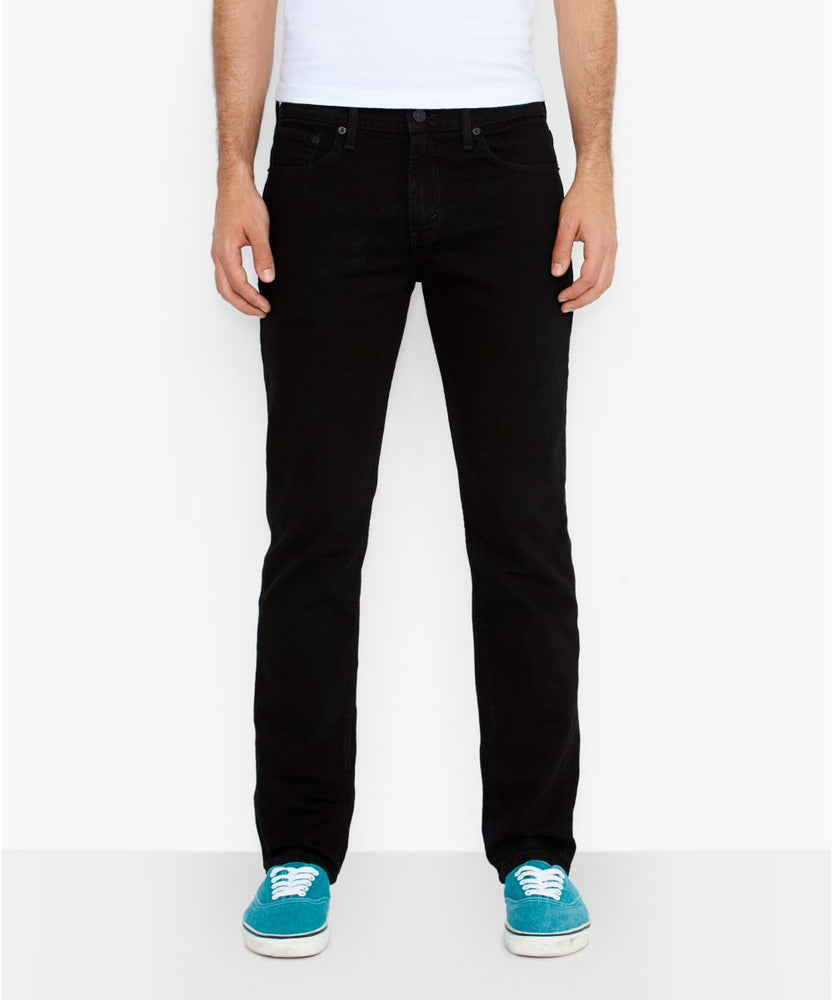 Levi's Men's 511 Slim Fit Jeans - Black