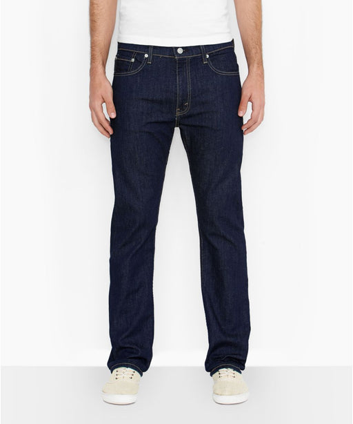 Levi's Men's 513 Slim Straight Fit Jeans in Bastion at Dave's New York