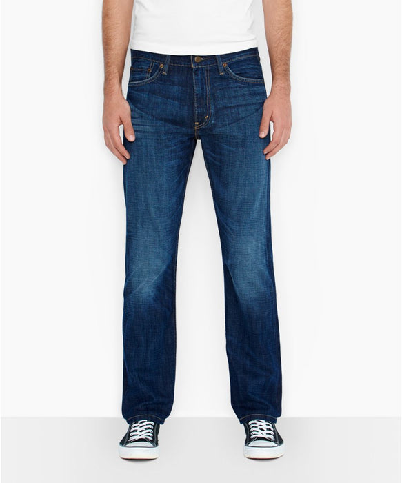Levi's Men's 513 Slim Straight Jeans in Quincy at Dave's New York