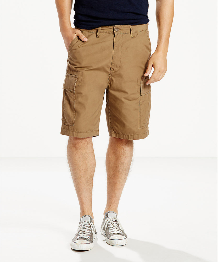 Levi Men's Carrier Cargo Shorts – Cougar Ripstop